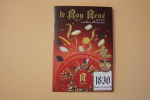 brochure roy rené